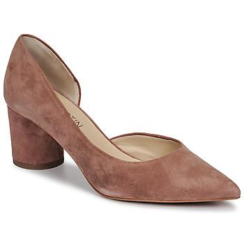 Παπούτσια Γυναίκα Γόβες JB Martin SYMPHONY Blush