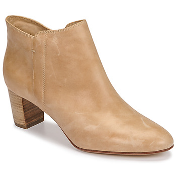 Παπούτσια Γυναίκα Μποτίνια JB Martin 2TABADA Cuoio