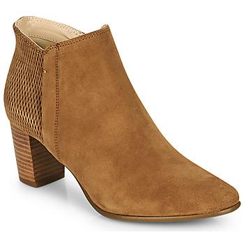 Παπούτσια Γυναίκα Μποτίνια JB Martin 2TABADA Sahara