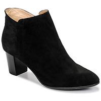 Παπούτσια Γυναίκα Μποτίνια JB Martin 2TABADA Black