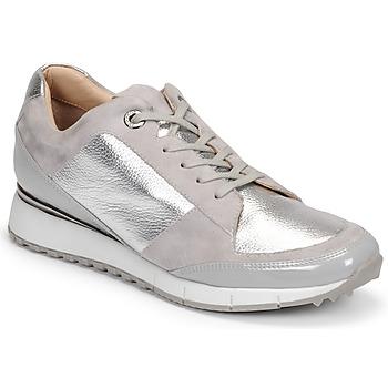 Παπούτσια Γυναίκα Χαμηλά Sneakers JB Martin VILNES Ασημι
