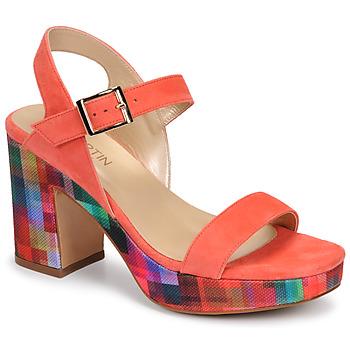 Παπούτσια Γυναίκα Σανδάλια / Πέδιλα JB Martin XEPIA Sunlight