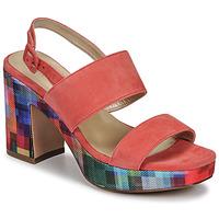 Παπούτσια Γυναίκα Σανδάλια / Πέδιλα JB Martin XIAO Multicolore