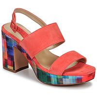 Παπούτσια Γυναίκα Σανδάλια / Πέδιλα JB Martin XIAO Sunlight