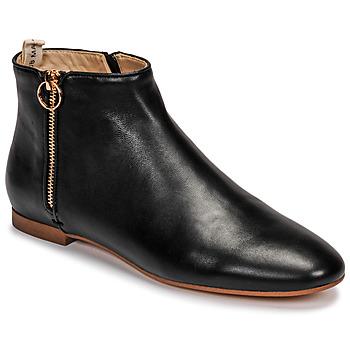 Παπούτσια Γυναίκα Μπότες JB Martin ACANO Black