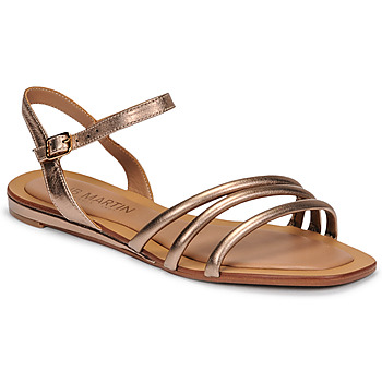 Παπούτσια Γυναίκα Σανδάλια / Πέδιλα JB Martin AELAS Fard