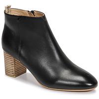 Παπούτσια Γυναίκα Μποτίνια JB Martin ALIZE Black