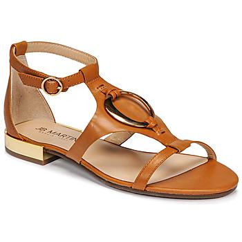 Παπούτσια Γυναίκα Σανδάλια / Πέδιλα JB Martin BOCCIA Colonial