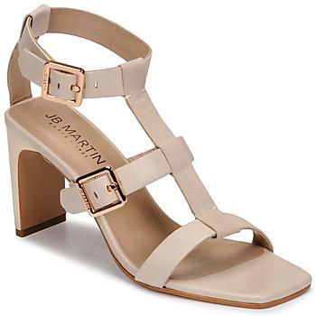 Παπούτσια Γυναίκα Σανδάλια / Πέδιλα JB Martin DORIL Lin