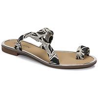 Παπούτσια Γυναίκα Σανδάλια / Πέδιλα JB Martin GACIA Black