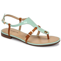 Παπούτσια Γυναίκα Σανδάλια / Πέδιλα JB Martin GAELIA Azur