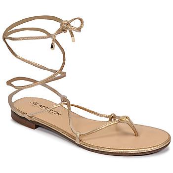 Παπούτσια Γυναίκα Σανδάλια / Πέδιλα JB Martin GERONA Dore