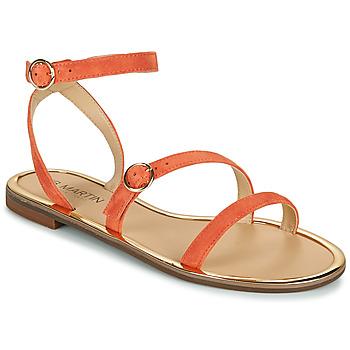 Παπούτσια Γυναίκα Σανδάλια / Πέδιλα JB Martin GILANA Papaye