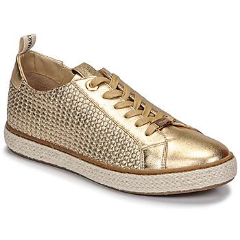 Παπούτσια Γυναίκα Χαμηλά Sneakers JB Martin INAYA Argan