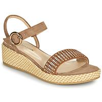 Παπούτσια Γυναίκα Σανδάλια / Πέδιλα JB Martin JADENA Sahara