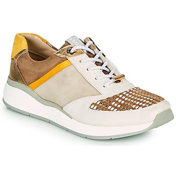 Παπούτσια Γυναίκα Χαμηλά Sneakers JB Martin KALIO 20 Sahara