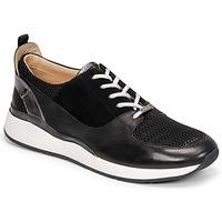 Παπούτσια Γυναίκα Χαμηλά Sneakers JB Martin KOM Black