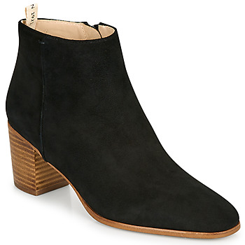Παπούτσια Γυναίκα Μποτίνια JB Martin LILOSI Black