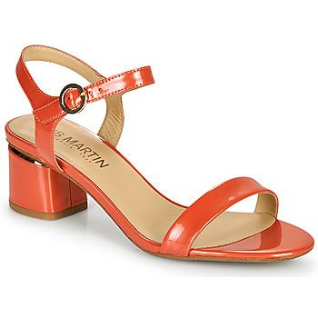 Παπούτσια Γυναίκα Σανδάλια / Πέδιλα JB Martin MALINA Corail