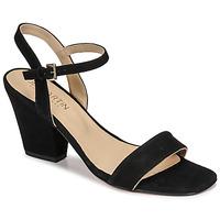 Παπούτσια Γυναίκα Σανδάλια / Πέδιλα JB Martin NORI Black