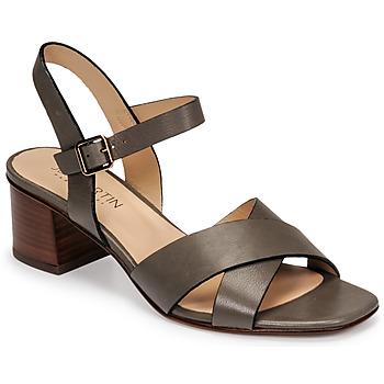 Παπούτσια Γυναίκα Σανδάλια / Πέδιλα JB Martin OXIA Olive