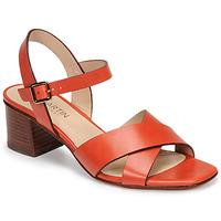 Παπούτσια Γυναίκα Σανδάλια / Πέδιλα JB Martin OXIA Papaye