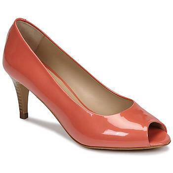 Παπούτσια Γυναίκα Γόβες JB Martin PARMINA Corail