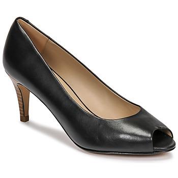 Παπούτσια Γυναίκα Γόβες JB Martin PARMINA E20 Black