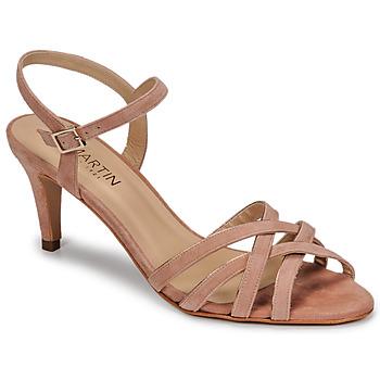 Παπούτσια Γυναίκα Γόβες JB Martin PIRIA Fard