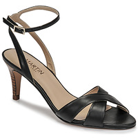 Παπούτσια Γυναίκα Σανδάλια / Πέδιλα JB Martin POETIE Black