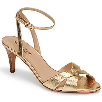 Παπούτσια Γυναίκα Σανδάλια / Πέδιλα JB Martin POETIE Argan