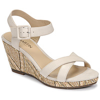 Παπούτσια Γυναίκα Σανδάλια / Πέδιλα JB Martin QUERIDA E20 Lin
