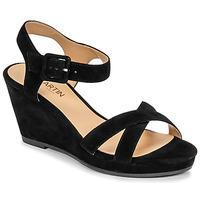 Παπούτσια Γυναίκα Σανδάλια / Πέδιλα JB Martin QUERIDA E20 Black