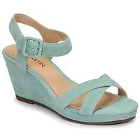 Παπούτσια Γυναίκα Σανδάλια / Πέδιλα JB Martin QUERIDA E20 Azur