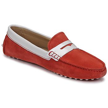 Παπούτσια Γυναίκα Μοκασσίνια JB Martin TABATA E20 Corail