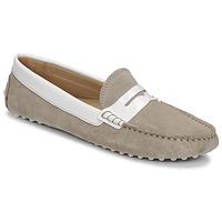 Παπούτσια Γυναίκα Μοκασσίνια JB Martin TABATA E20 Lin