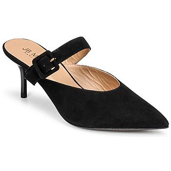 Παπούτσια Γυναίκα Τσόκαρα JB Martin TORIA Black