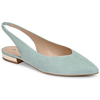 Παπούτσια Γυναίκα Μπαλαρίνες JB Martin VELANI Azur