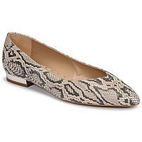 Παπούτσια Γυναίκα Μπαλαρίνες JB Martin VERONICA E20 Άσπρο