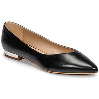 Παπούτσια Γυναίκα Μπαλαρίνες JB Martin VERONICA E20 Black
