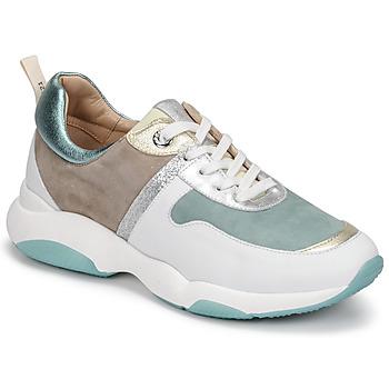 Παπούτσια Γυναίκα Χαμηλά Sneakers JB Martin WILO Azur