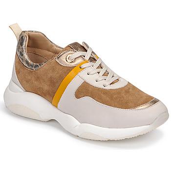 Παπούτσια Γυναίκα Χαμηλά Sneakers JB Martin WILO Argan