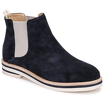Παπούτσια Γυναίκα Μπότες JB Martin XILANE Marine