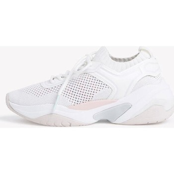 Xαμηλά Sneakers Tamaris White Comb Flat Shoes