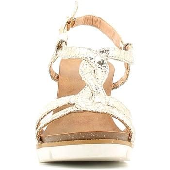 Παπούτσια Γυναίκα Εσπαντρίγια Le Chicche BF7244/5 Χρυσός