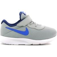 Παπούτσια Παιδί Χαμηλά Sneakers Nike 818383 Γκρί