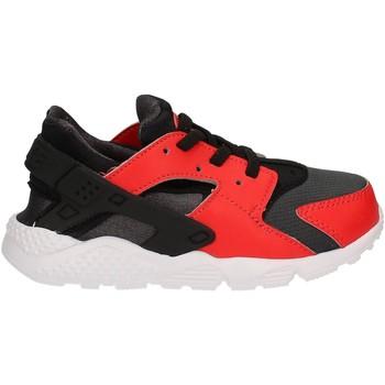 Παπούτσια Παιδί Χαμηλά Sneakers Nike 704950 Μαύρος