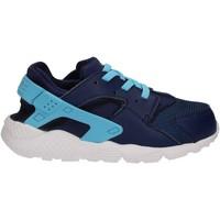 Παπούτσια Παιδί Χαμηλά Sneakers Nike 704952 Μπλε