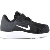 Παπούτσια Παιδί Χαμηλά Sneakers Nike 922856 Μαύρος