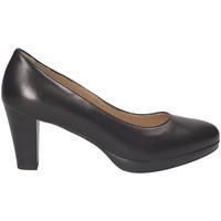 Παπούτσια Γυναίκα Γόβες Nero Giardini P805010D Μαύρος